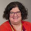 Assoc. Exec. Vice Chancellor Cynthia O'Dell