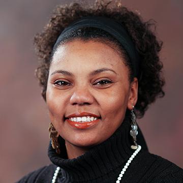 Crystal Shannon Professor and Interim Director School of Nursing