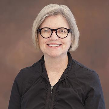 Mary Fischer